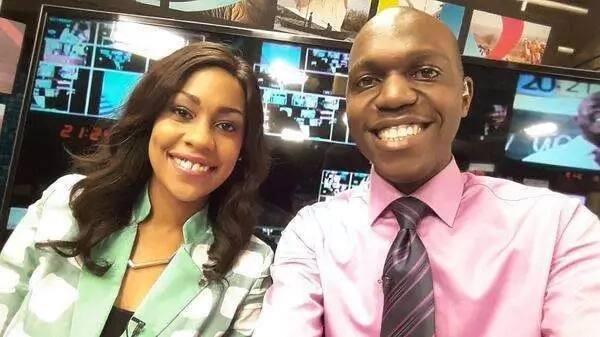 NTV's bubbly anchor Victoria Rubadiri calls it quits, headed to Citizen TV