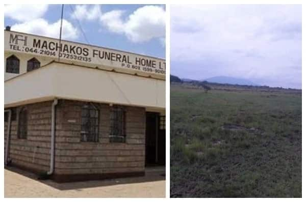 Machakos woman's body stuck in mortuary for 15 years amidst row between sons and step-brothers