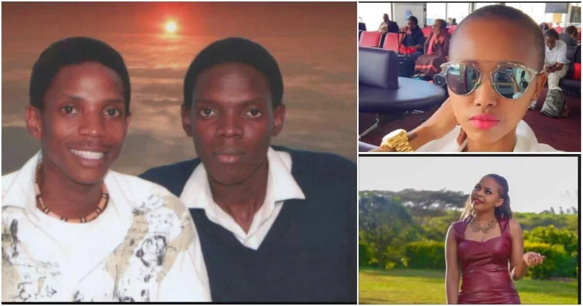 Picha za watu maarufu za kitambo zitakazokuvunja mbavu