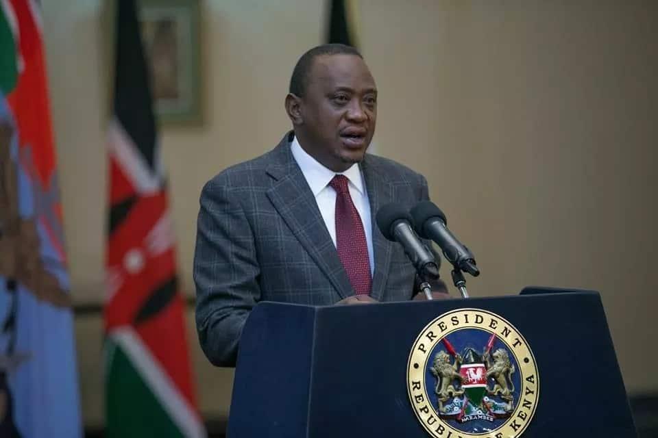 Uhuru sends condolences as 235 Egyptians die in terror attack