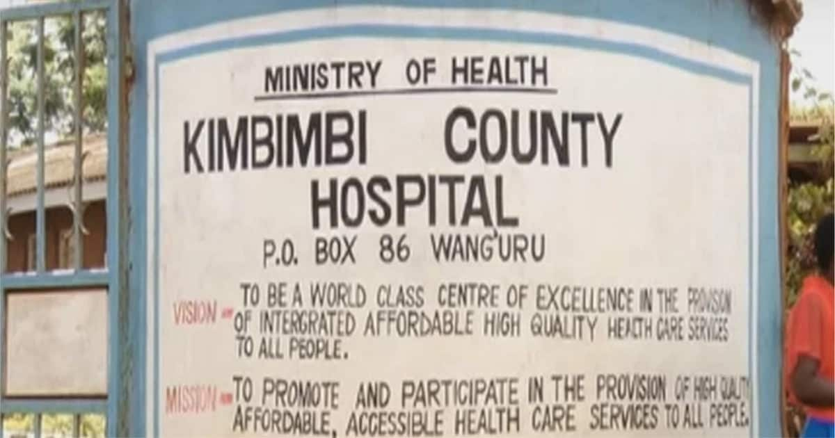 Mob in Kirinyaga lynches mother of man who forcefully circumcised wife