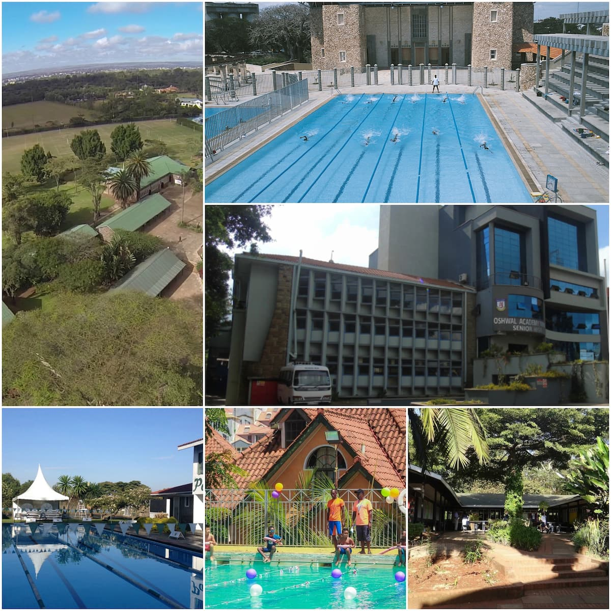 Cheapest IGCSE schools in Kenya