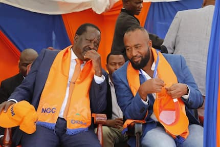 There is time for war and there is time for peace - Joho welcomes Uhuru-Raila dialogue