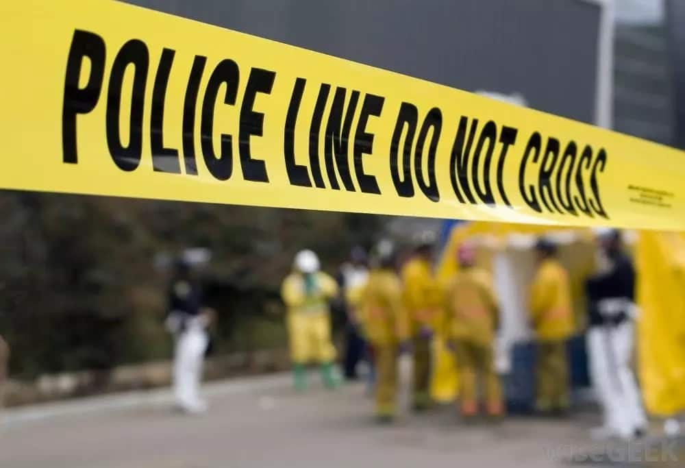 Dreaded Nairobi killer police officer survives death in shootout with thugs