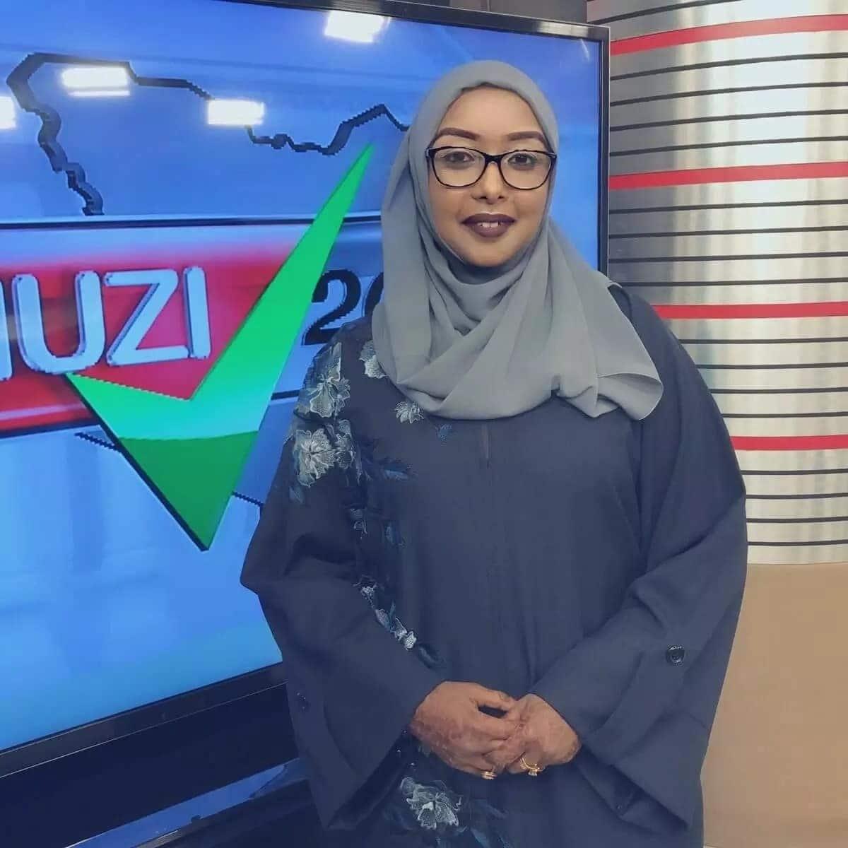 Citizen tv presenters Citizen tv presenters profile Citizen tv presenters images List of citizen tv presenters know zone tv presenters