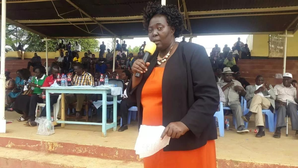 War of words erupts between Bungoma Woman Rep and her predecessor over graft claim