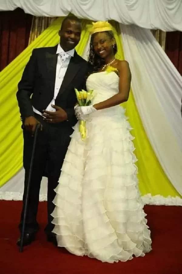 Mc Jessy wedding photos