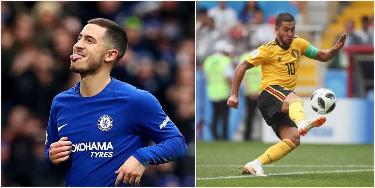 Real Madrid agree to massive KSh 22.6 billion deal with Chelsea for Eden Hazard