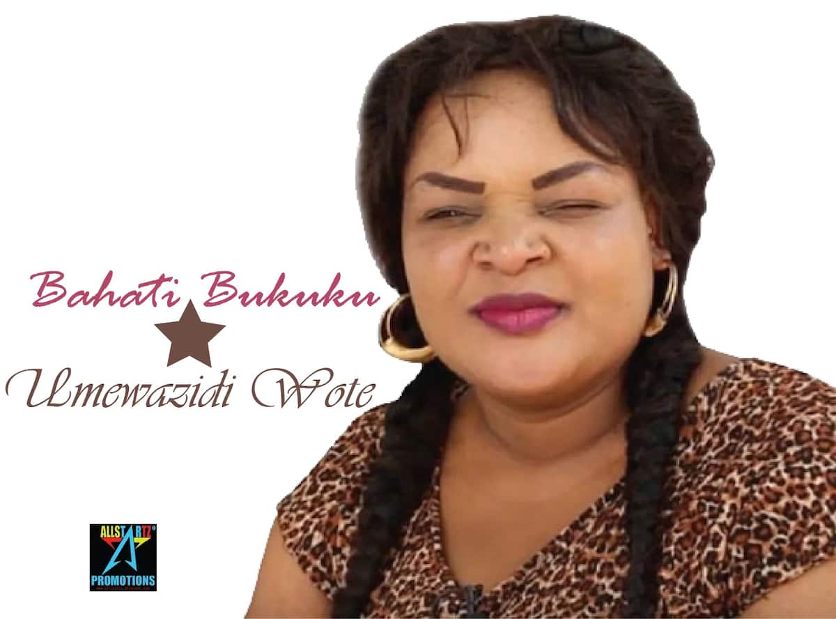 Bahati Bukuku Husband: Who Is the Husband of the Talented Musician?