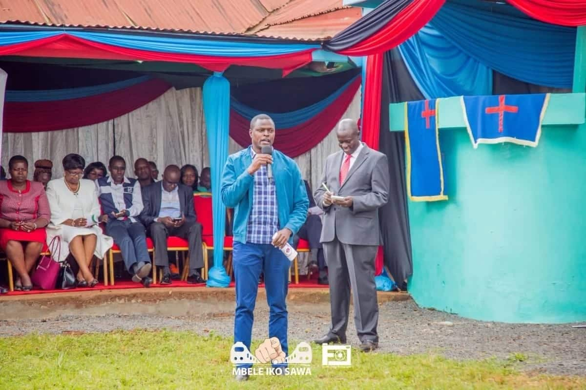 Pledging to support Uhuru does not constitute a political marriage - Jubilee leaders warn newcomers
