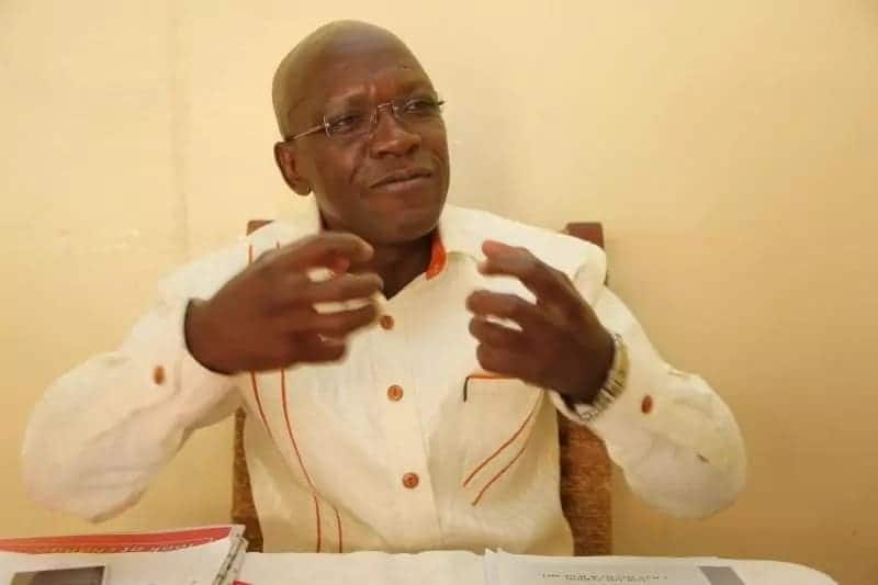 Khalwale proposes fresh elections as Kenyans brace for tough times