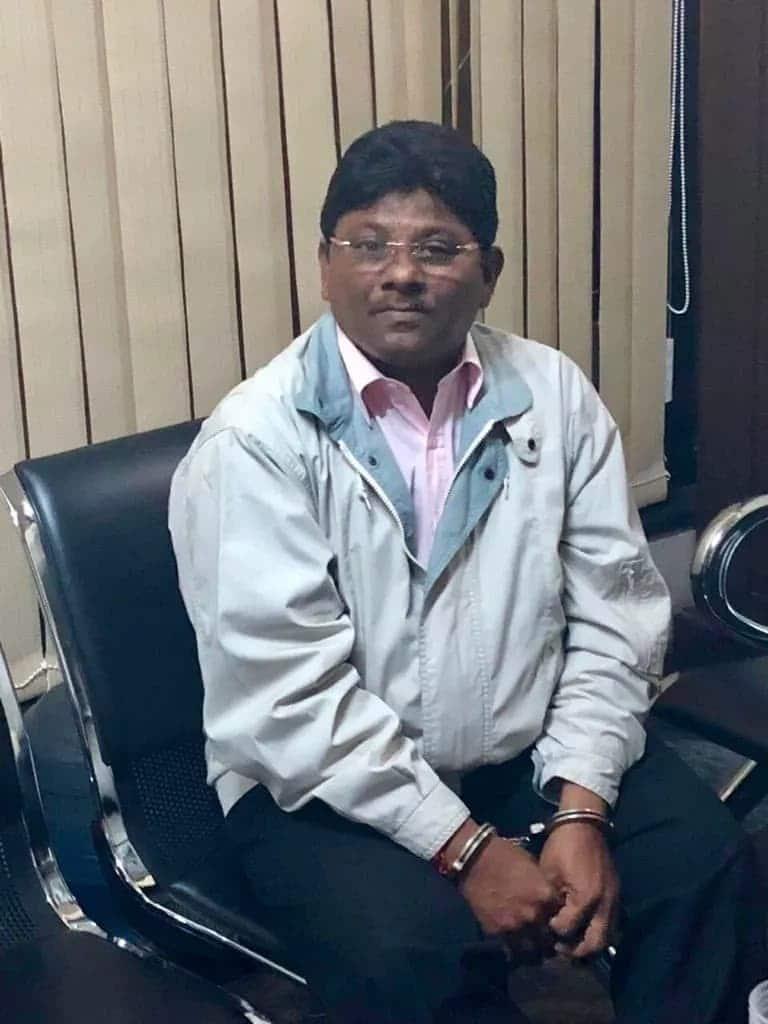 Parklands MCA Jayendra Malde arrested for extorting KSh 5 million bribe