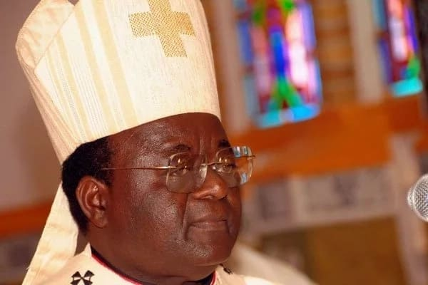Rais Museveni ampigia simu Askofu Mkuu kuhusu madai ya kutaka kupindua serikali
