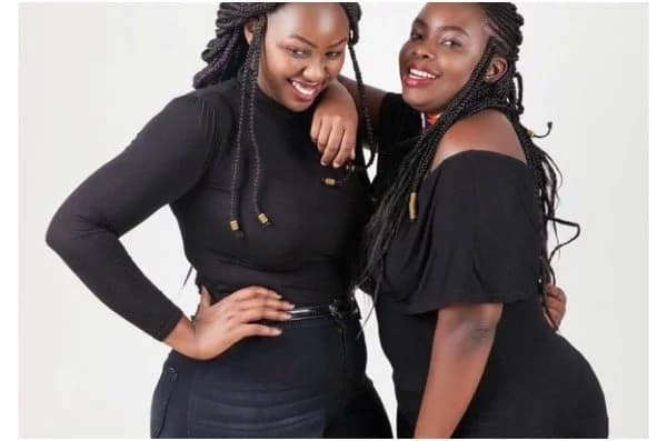 Bahati's baby momma blasts singer for missing in action in daughter's life