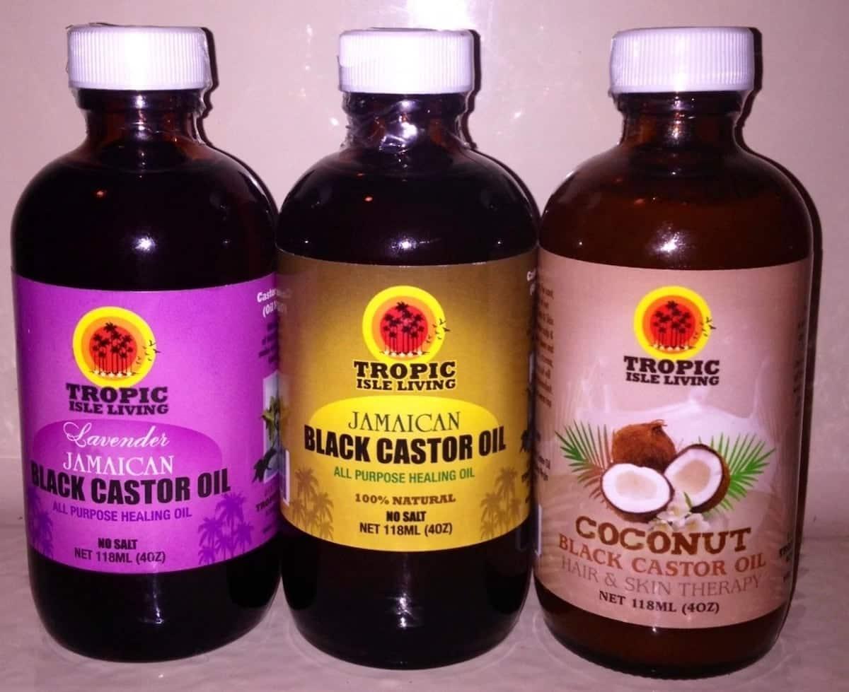 Jamaican black castor oil benefits Benefits of Jamaican castor oil Jamaican castor oil uses for hair