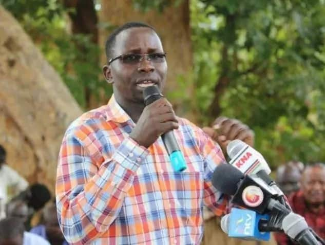 Jubilee MP threatens to quit party following Uhuru's order