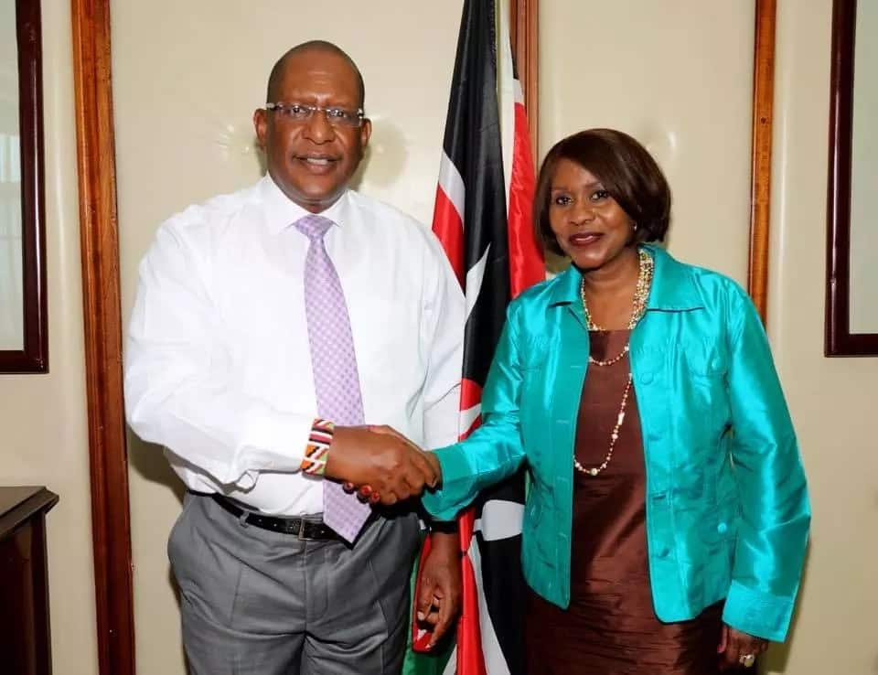 Kenyan petitions parliament to kick out Tobiko for allegedly dealing in 4,000 acres Maasai Mara land