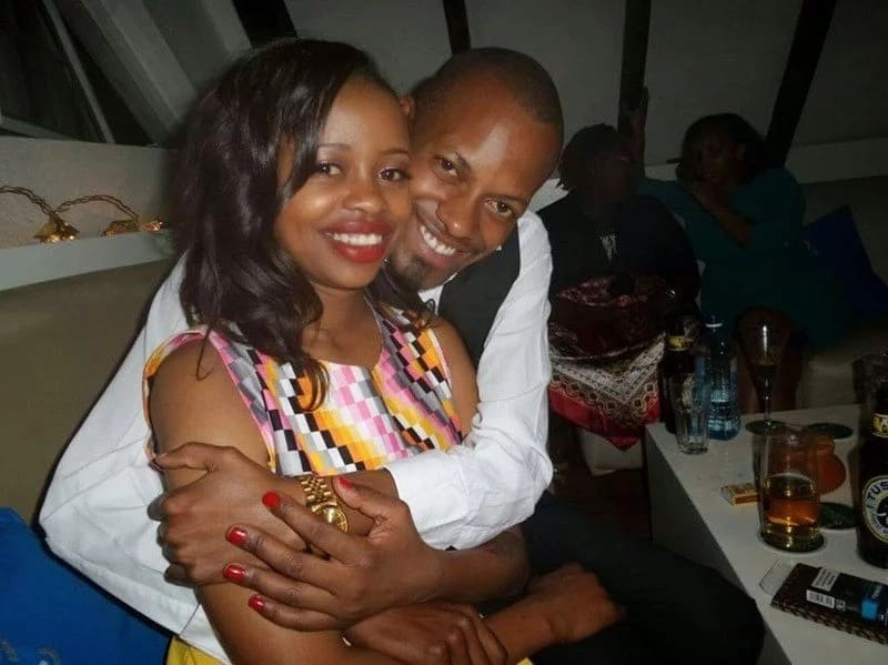 Tina Kaggia ready to move on with new man days after bitter breakup with comedian JB Masanduku