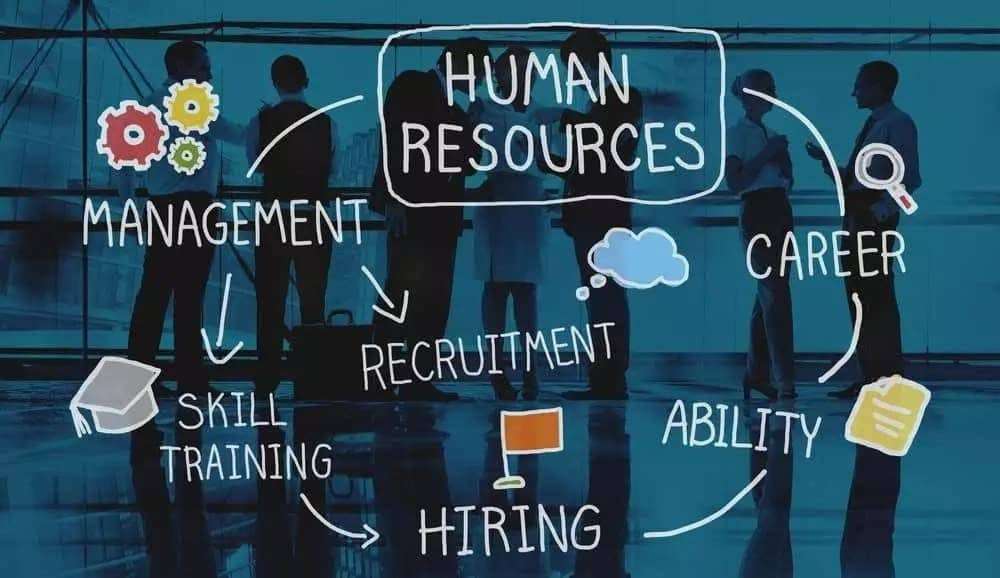 Functions and importance of Human Resource Management