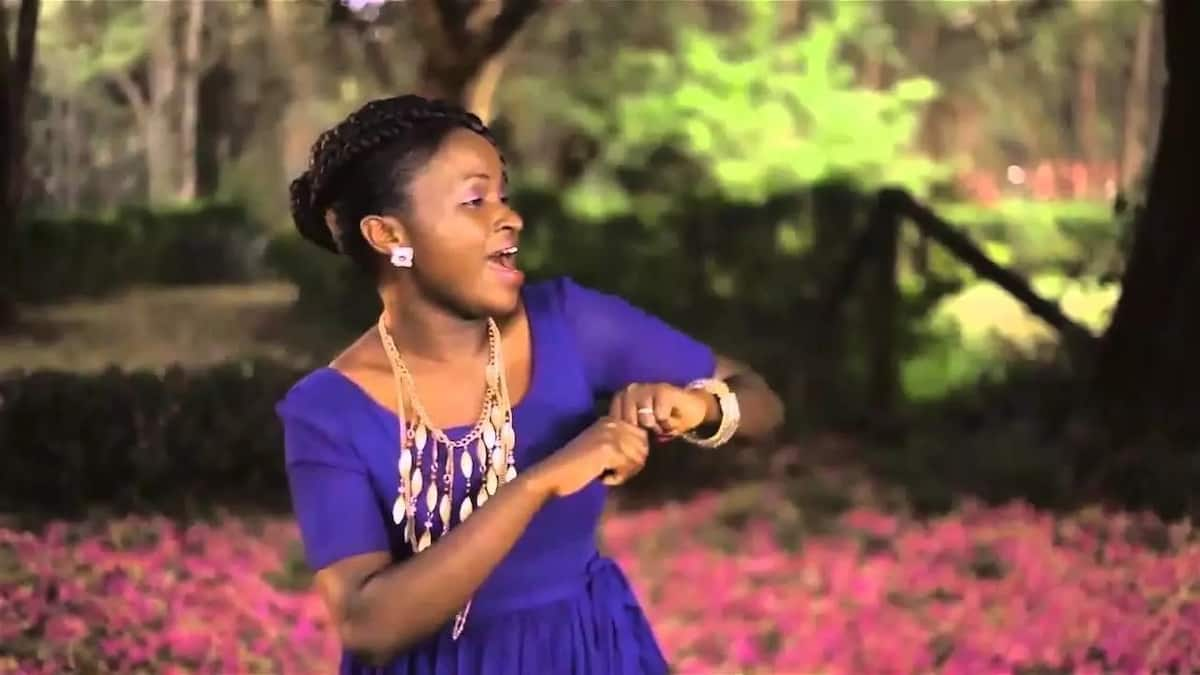 Mercy Masika – What it's like to live with Mercy Masika?