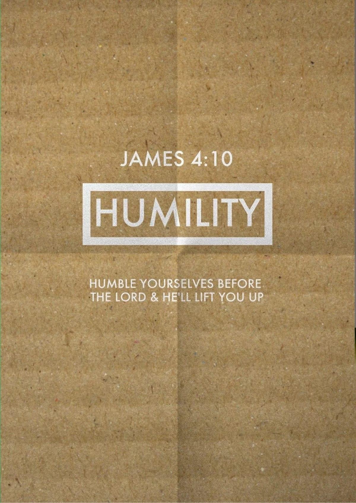 Humility quotes, Quotes on humility, Humility bible quotes