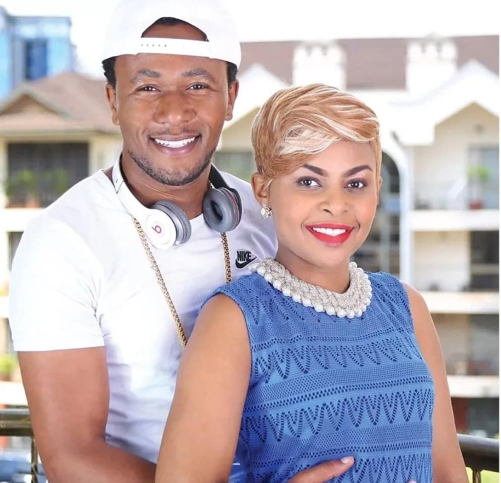18 of Kenya's most romantic couples; or is it just for the cameras?
