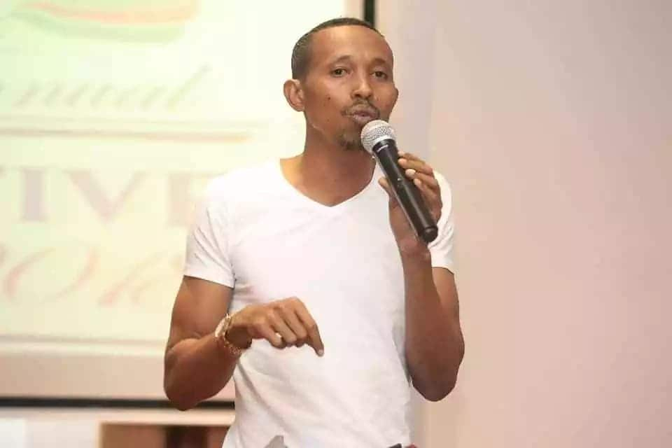 Kenyans left disappointed over the underwhelming Moha Jicho Pevu's Dunia Gunia expose