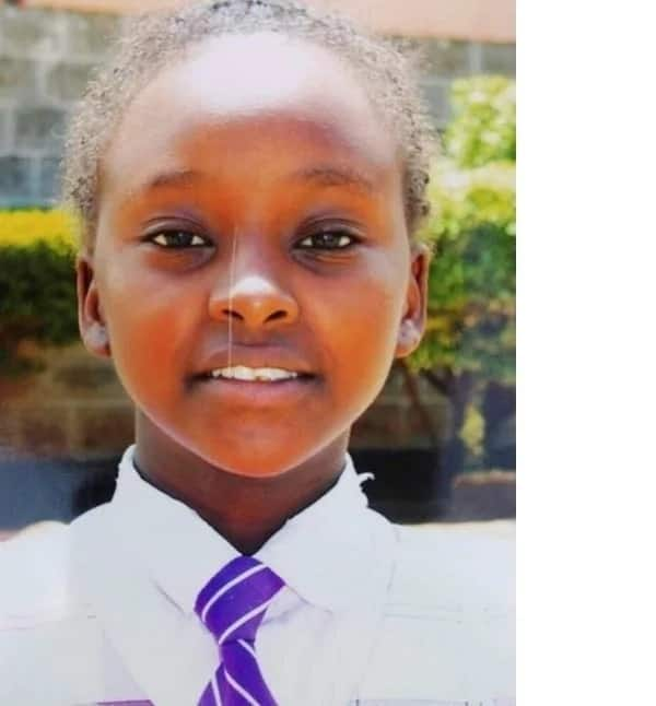 Meet some of the students who scored over 400 marks in KCPE exams