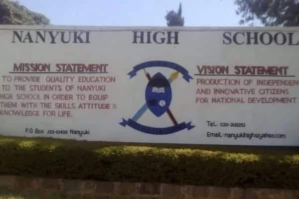 High School student dies while on illegal holiday tuition in Nanyuki