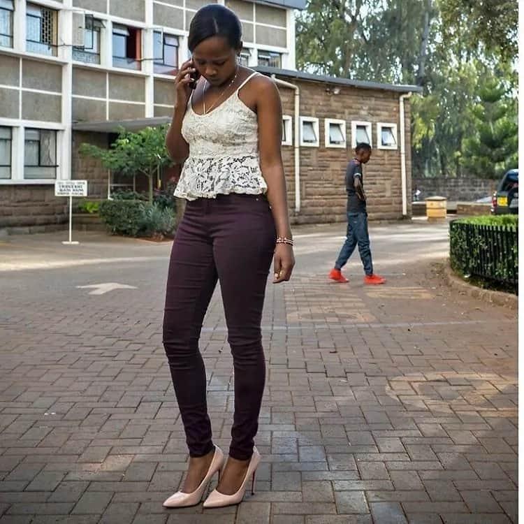 May 2017. Churchill comedian Jasper Muthomi aka MC Jesse and Hot 96 presenter Shix Kapienga born Nancy Wanjiku have been rumoured to be dating.