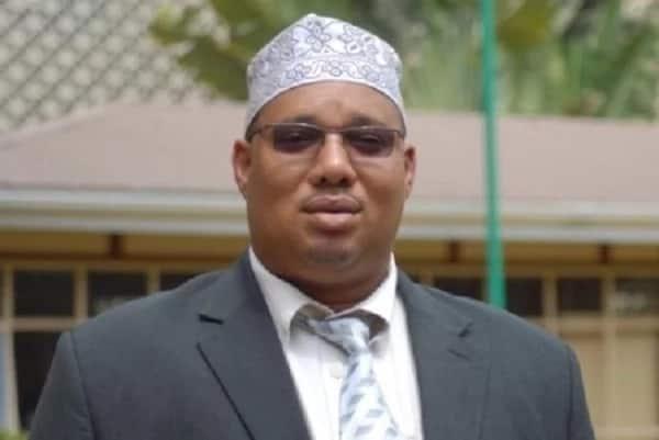 MP survives gun attack from his colleague