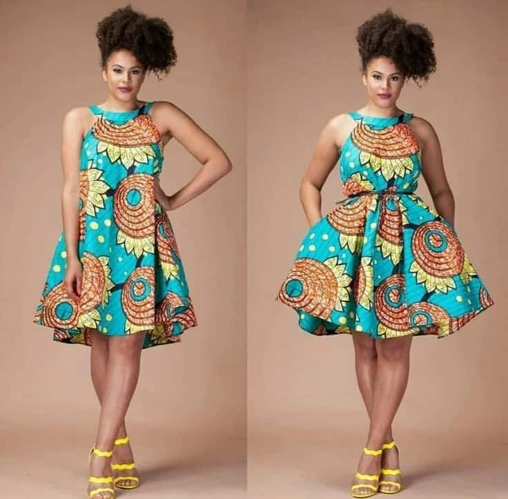 e4b74c255812c Most trending Kitenge designs for slim women in Kenya 2019(with ...