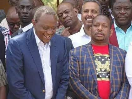 Four times Mike Sonko has proved he cannot be trusted with phone conversations, messages