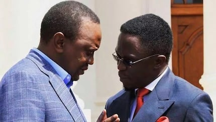 List: 7 Luo Nyanza and Western Kenya counties that Ababu Namwamba wants unfunded and dissolved