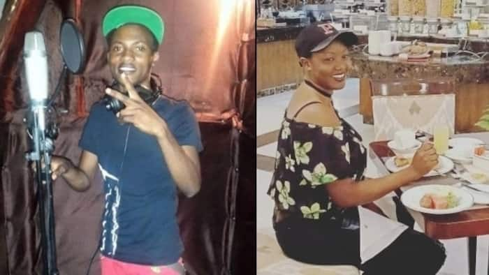 Kenyans musicians release tribute song to murdered Rongo University student Sharon Otieno