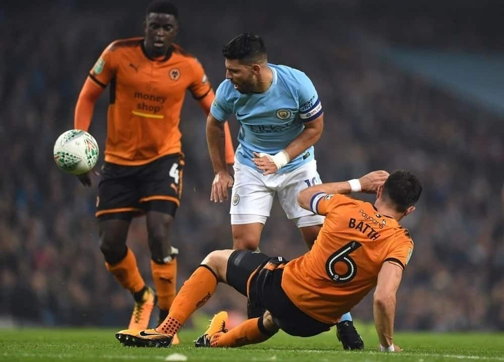 Wolves vs Man City Premier League 2018-19 predictions, betting guide