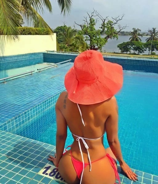 Things you might not have known about Huddah Monroe