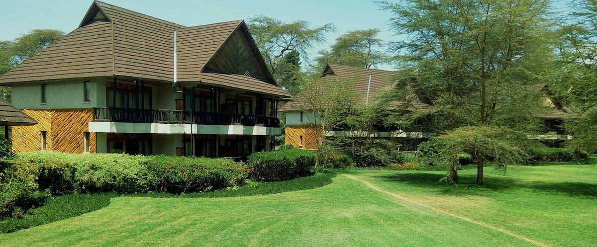 Naivasha hotels near the Lake