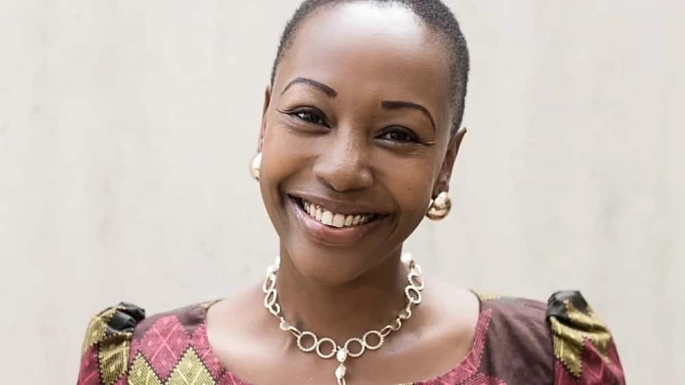 Janet Kanini Ikua Dead- Why?