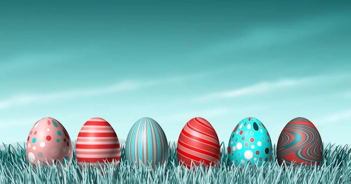 Cool Easter messages to grace your holidays