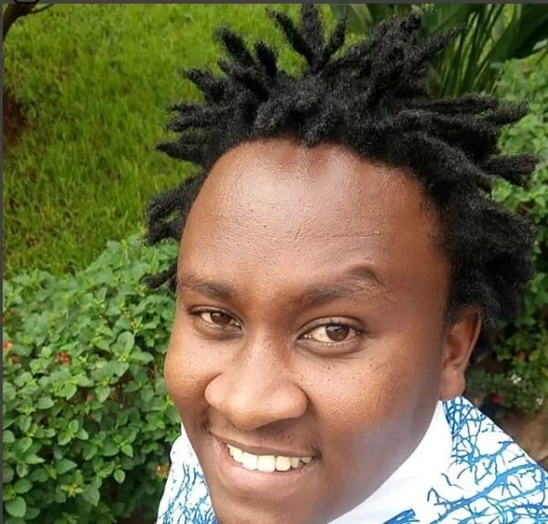 17 photos of former Tahidi High actor Allan's beautiful family including his adorable look-alike daughter