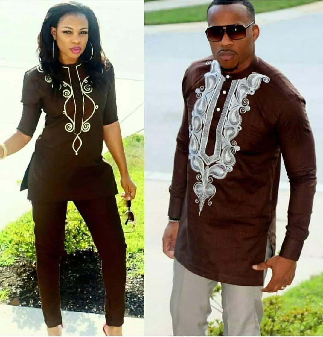 embroidered african wear designs