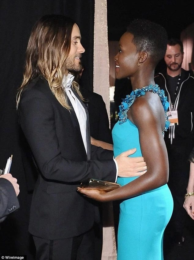 Who is Lupita Nyong'o's boyfriend? You'll be surprised!