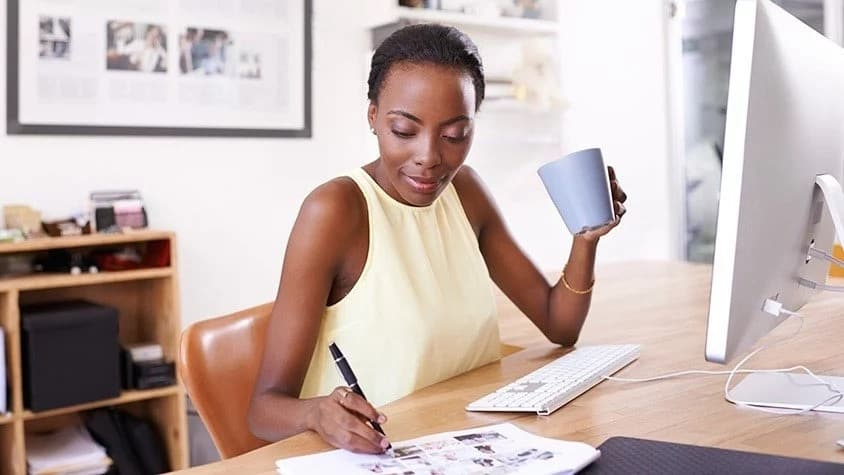 Can't get a job? Try these 7 work-from-home jobs that can pay more than 50K
