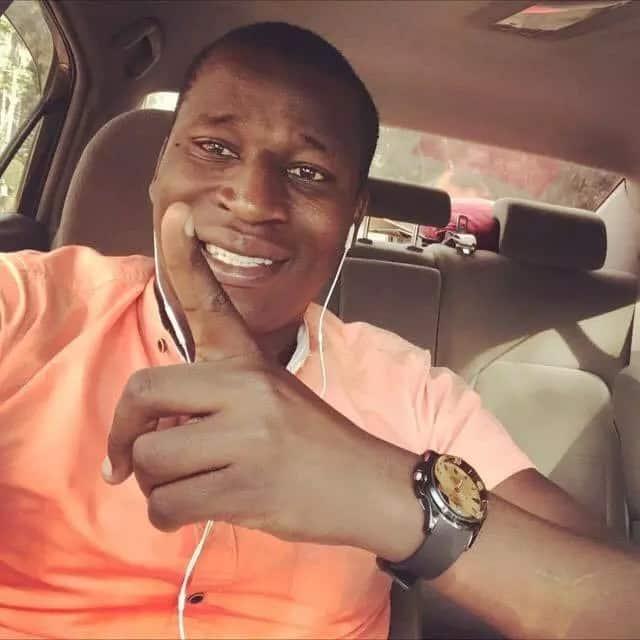 Blogger Cyprian Nyakundi in court for calling Anne Waiguru prostitute