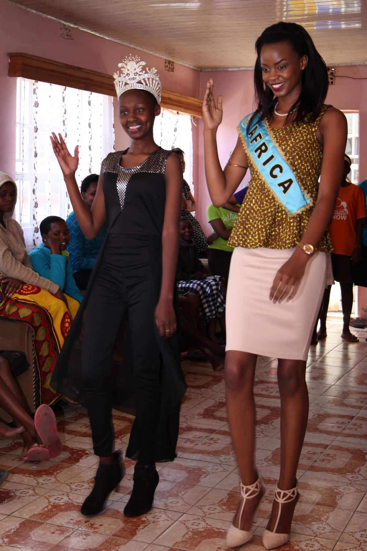 Miss World 2017 to grace gala celebrating champions against FGM