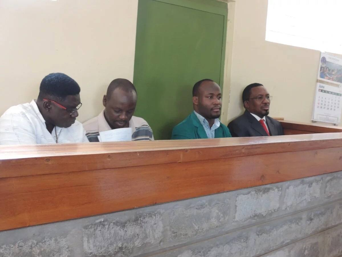Controversial pastor Ng'ang'a's case of killing by dangerous driving dismissed by court