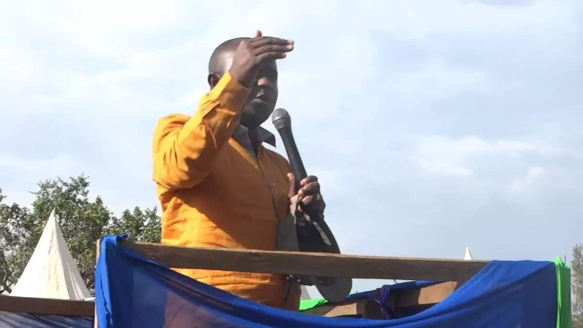 ODM MP urges Raila Odinga to call for dissolution of NASA coalition