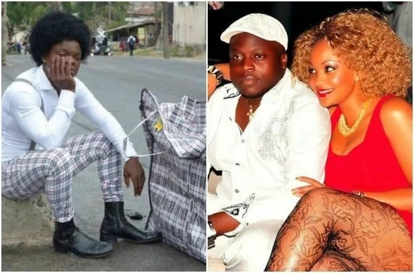 Diamond pays tribute to Zari's late ex-husband in new song