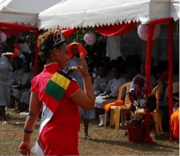Binti mrembo katika gereza ya Lang'ata Women apatikana na hatia ya kumuua mpenziwe